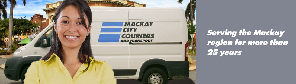 Mackay City Couriers & Transport